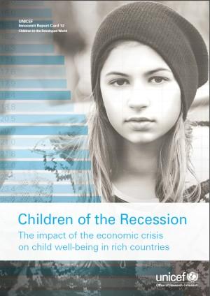 Έκθεση UNICEF Τα Παιδιά της Ύφεσης (1)