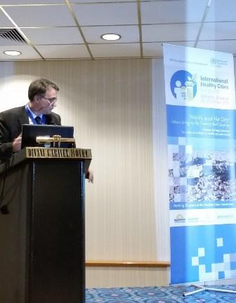 Eυρωπαϊκό πρόγραμμα για τη φροντίδα της τρίτης ηλικίας από το Δήμο Παλλήνης