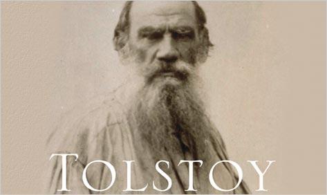 Λέων Τολστόι O χριστιανισμός μας διδάσκει να διαχωρίζουμε τους ανθρώπους