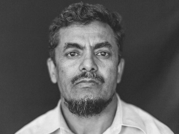 Amir Hossan