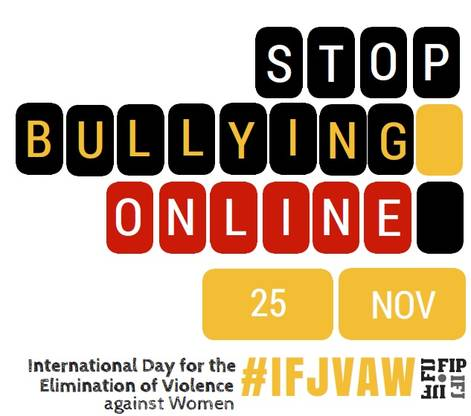 H Διεθνής Ομοσπονδία Δημοσιογράφων καταδικάζει την ηλεκτρονική βία κατά των γυναικών-δημοσιογράφων