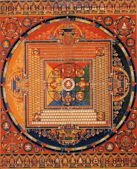 Mandala-Buddhist-3