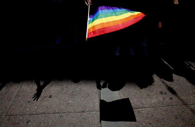 Δικαιώματα των ΛΟΑΤ