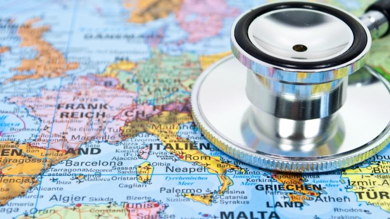 υγεία_Ευρώπη