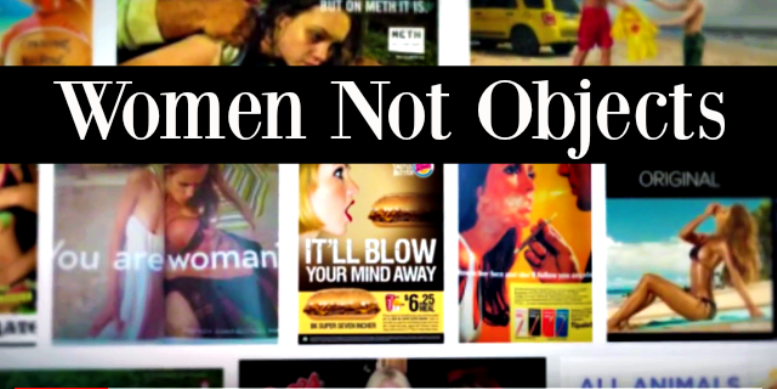 WomenNotObjects