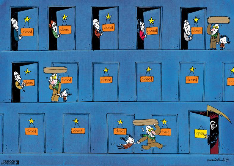 the_only_open_door__doaa_eladl