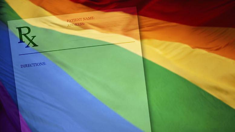 LGBT+health