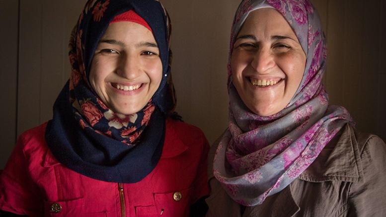 © UNFPA Jordan / Sima Diab