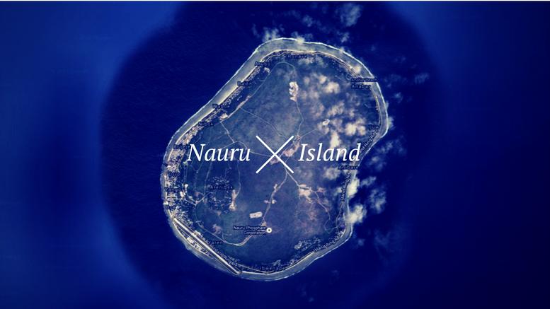 νήσος-ναούρου
