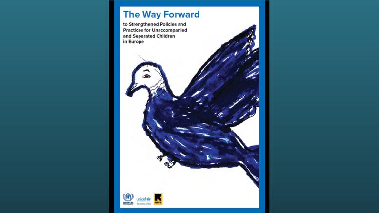 Νέες συστάσεις για τη βελτίωση της κατάστασης των ασυνόδευτων και χωρισμένων από την οικογένειά τους παιδιών προσφύγων και μεταναστών