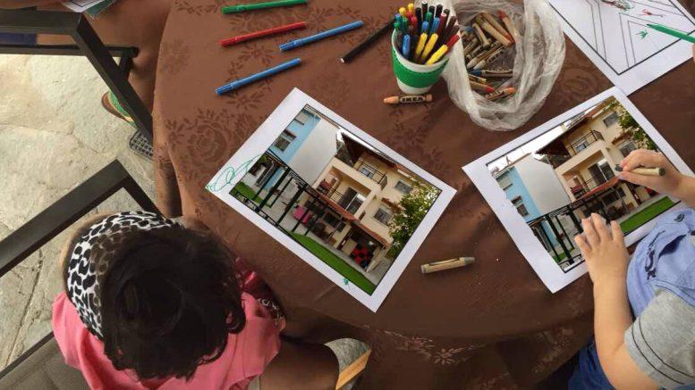 Έναρξη λειτουργίας Σπιτιού Φροντίδας για Παιδιά σε κίνδυνο στη Νέα Ηρακλείτσα Καβάλας από «Το Χαμόγελο του Παιδιού»