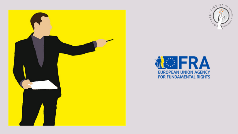 FRA_European Union Agency for Fundamental Rights