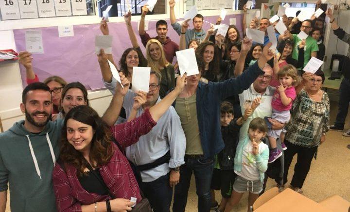 Καταλονία)Δημοψήφισμα