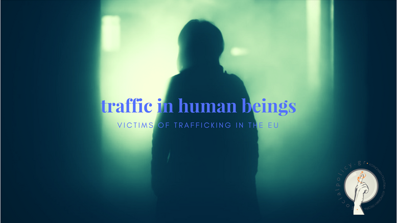 traffic in human beings