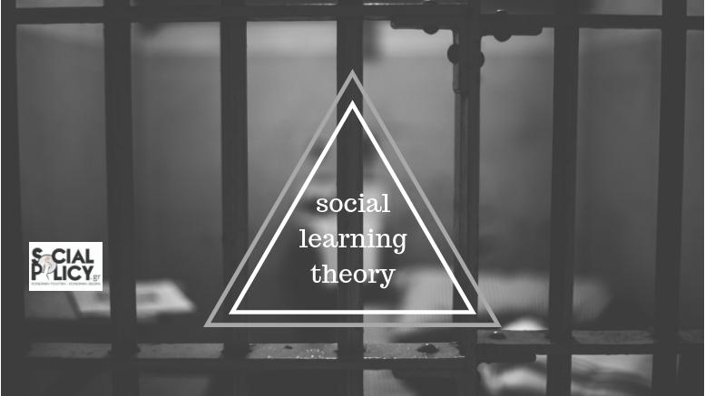 θεωρία κοινωνικής μάθησης