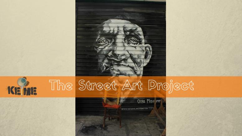 The Street Art Project