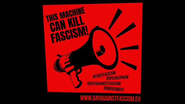 UnitedAgainstFascism
