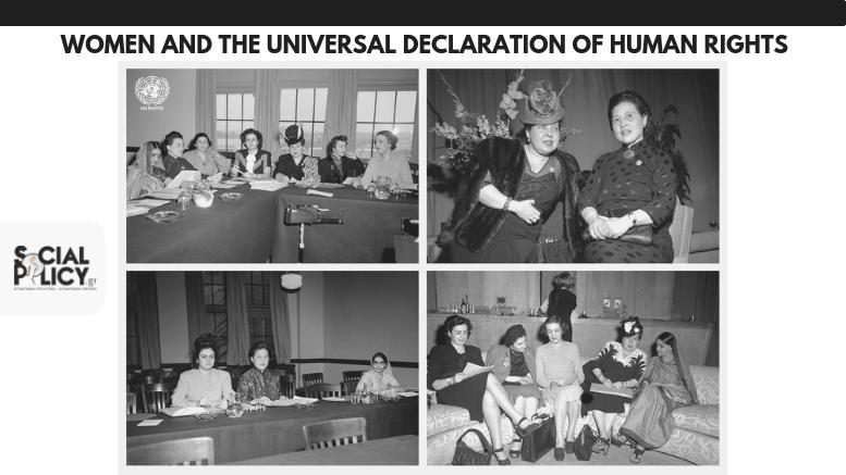 women_human rights declaration