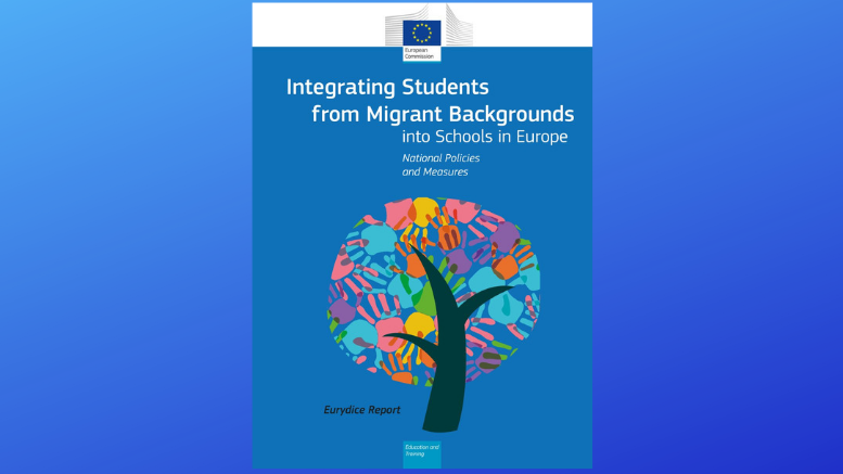 Integrating_Students_Migrant_Backgrounds_Έκθεση
