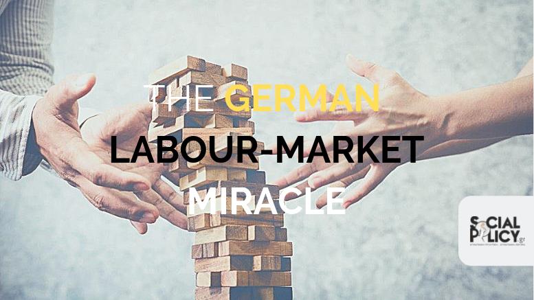 german labour market miracle