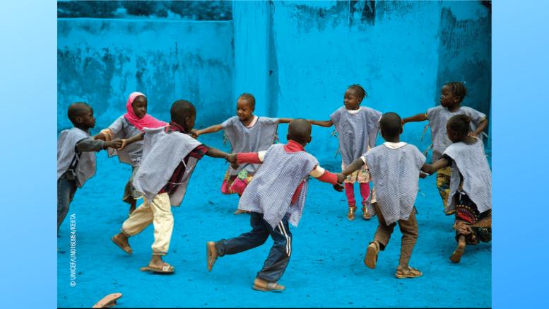 Έκθεση_Ανθρωπιστική_Δράση_για_τα_Παιδιά_UNICEF_2019
