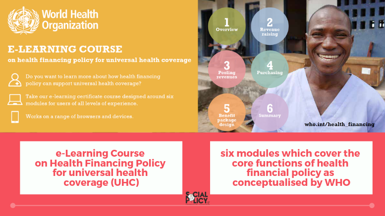 Universal Health Coverage_elearning_WHO_socialpolicy.gr