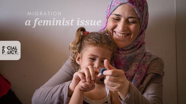 Oι ανάγκες των γυναικών και των κοριτσιών παραμελούνται. Στη φωτογραφία η Izdihar, προσφύγισσα από την Συρία. © UNFPA Jordan/Sima Diab