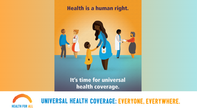health for all_universal health coverage
