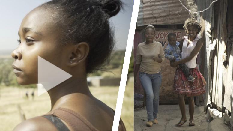 Αφρική_ πρόληψη του HIV