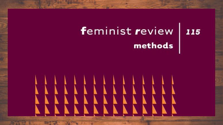 feminist_review_ανοικτή_πρόσβαση_μεθοδολογία