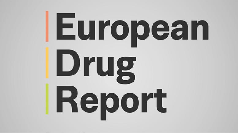 Ευρωπαική Έκθεση για τα Ναρκωτικά 2019
