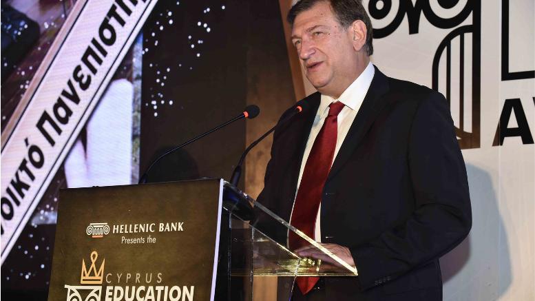 Cyprus Education Leaders Awards 2019
