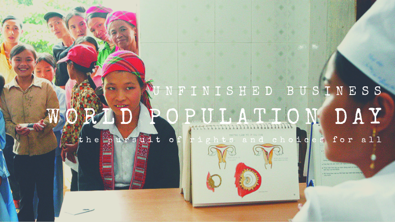 UNFPA/Doan Bau Chau