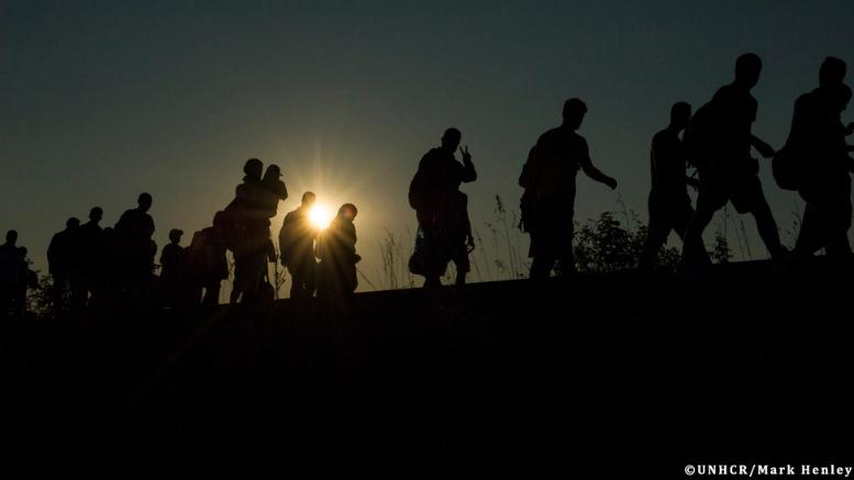 προσφυγική κρίση και ΕΕ