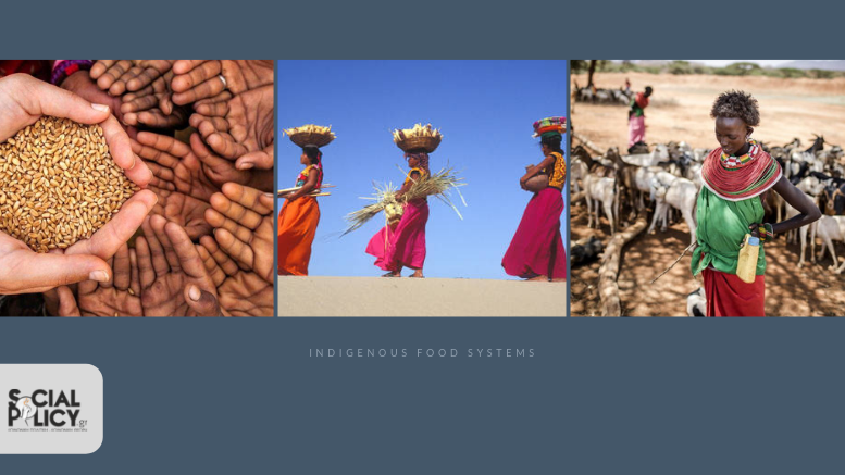 Indigenous Food Systems