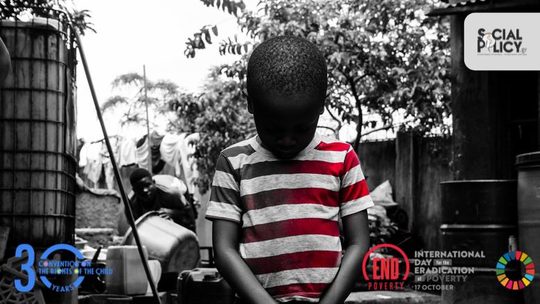 Διεθνής Ημέρα για την Εξάλειψη της Φτώχειας 2019