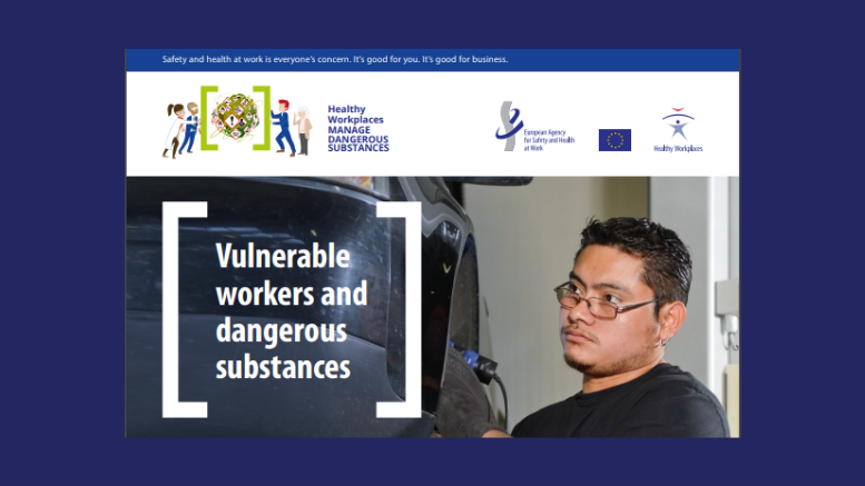 ευάλωτοι_εργαζόμενοι_ασφάλεια_υγεία_εργασία