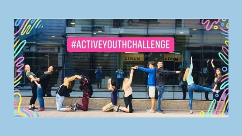 Active Youth Challenge_I-Participate