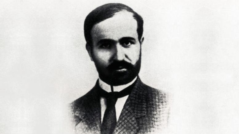 Γεώργιος Σκληρός