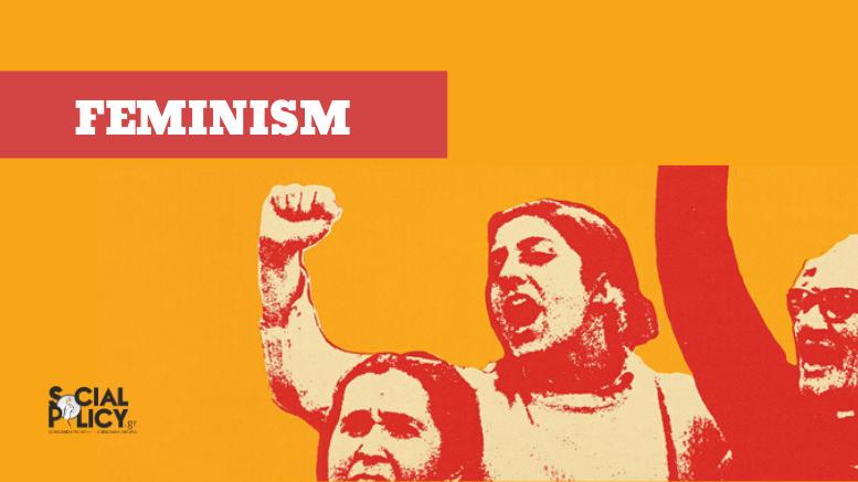 φεμινισμός_διεθνείς σχέσεις