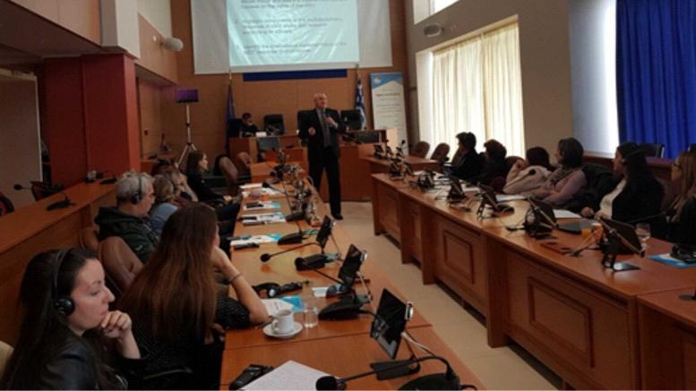 Επιτακτική ανάγκη δημιουργίας ενός ολοκληρωμένου πλαισίου φιλικής δικαιοσύνης για τα παιδιά στην Ελλάδα