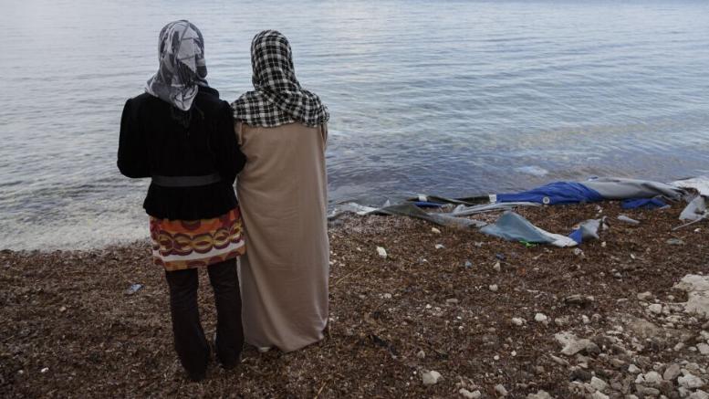 Κέντρο Διοτίμα Άστεγες πολλές προσφύγισσες – θύματα έμφυλης βίας