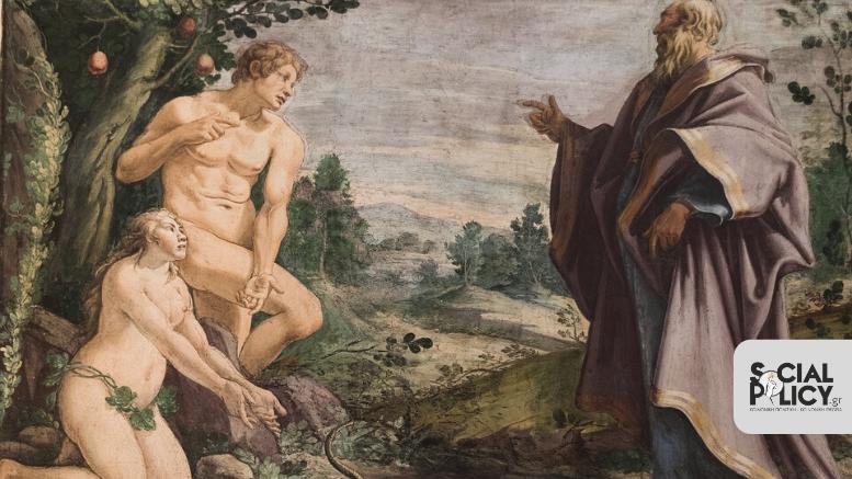 Ποιος είναι ο ρόλος της θρησκείας στην προώθηση της πατριαρχικής ατζέντας;