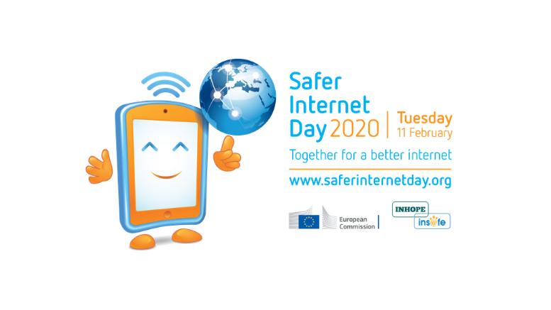 Ημέρα Ασφαλούς διαδικτύου2020