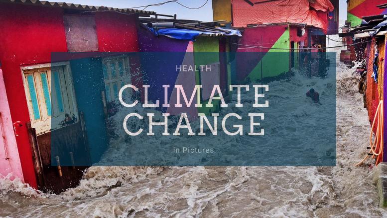 Κλιματική Αλλαγή & Υγεία_ΠΟΥ
