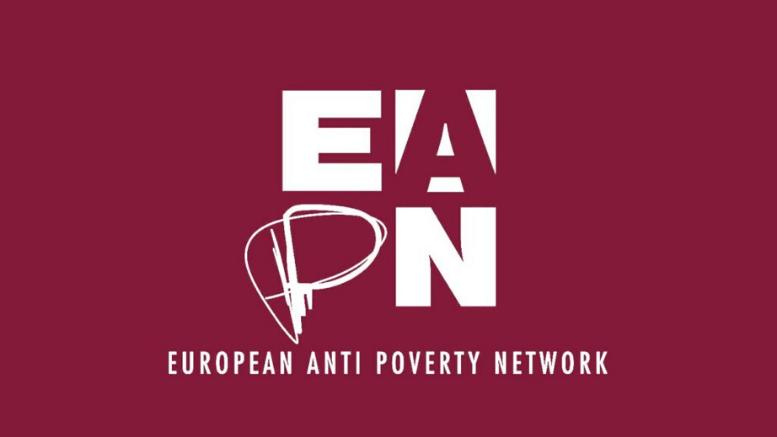 Σποτ του Ευρωπαϊκού Δικτύου Καταπολέμησης της Φτώχειας