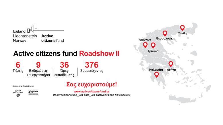 active citizens fund_roadshow II