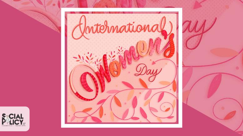 Παγκόσμια Ημέρα της Γυναικας_εικόνα Libbi Reed