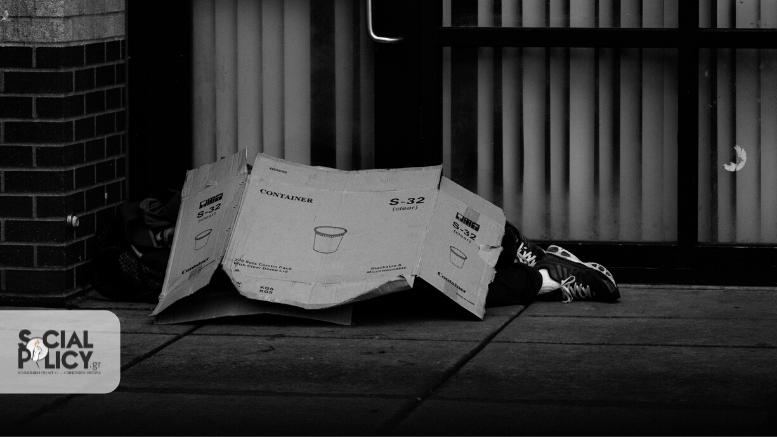 άστεγοι χρήστες