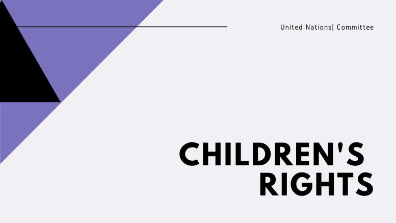 δικαιώματα_παιδιών_ΟΗΕ_προστασία